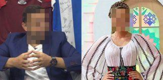 O cunoscută cântăreață din Târgu Jiu DIN NOU SINGURĂ!