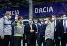 Orban spune că Renault România nu i-a dat niciun semnal privind intenţia de a face concedieri
