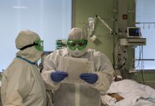 Încă o infirmieră angajată într-un centru al DGASPC Gorj s-a infectat cu COVID-19