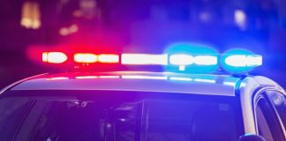 Un tânăr beat și cu permisul suspedat a provocat un accident rutier
