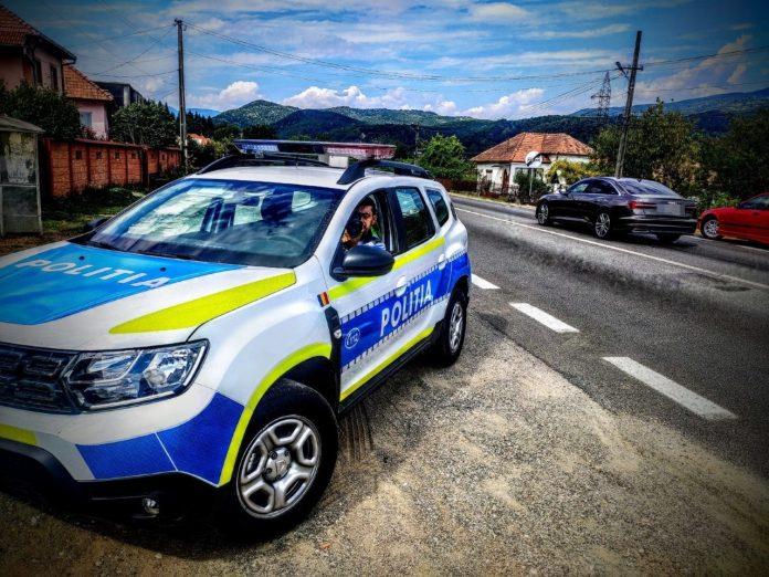 Polițiștii au emis un ordin de protecție provizoriu pentru o perioadă de 5 zile pe numele agresorului