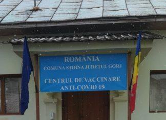 Primar din Gorj: Avem centru de vaccinare, n-avem vaccin