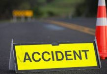 Accident rutier în Târgu Jiu, în care a fost implicat un șofer care consumase alcool