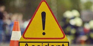 Doi morți și un rănit, într-un accident produs pe DN 6, în zona localității Gura VăiiDouă persoane au fost rănite vineri seară după ce motocicleta pe care se aflau s-a izbit de un autoturism la Târgu Jiu