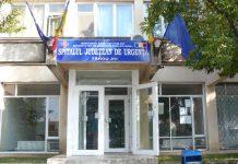 Anchetă internă la Spitalul Județean de Urgență Târgu Jiu