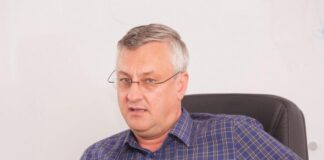 Daniel Antonie, fost director în Complexul Energetic Oltenia