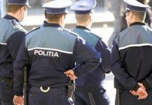Târgu Jiu: Tânăr amendat pentru gesturi obscene lângă un loc de joacă