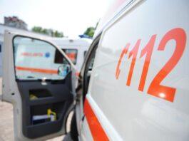 orj: Fetiță de patru ani, lovită de o mașină în Bengești-Ciocadia