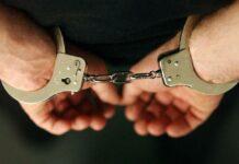 Un bărbat bănuit de săvârşirea infracţiunilor de amenințare și tulburarea ordinii și liniștii publice a ajuns în arestul IPJ Gorj
