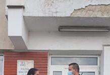 Rucsac cu bani găsit de poliţişti şi restituit proprietarei