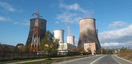 Complexul Energetic Oltenia vinde în medie o mie de megawați pe zi