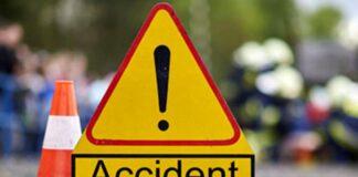Accident grav produs în Gorj de un șofer băut și cu permisul anulat