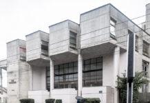 Casa Tineretului din Târgu Jiu este aproape de ruină