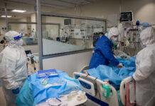 Au fost raportate 277 de decese (146 bărbați și 131 femei), ale unor pacienți infectați cu noul coronavirus, internați în spitale