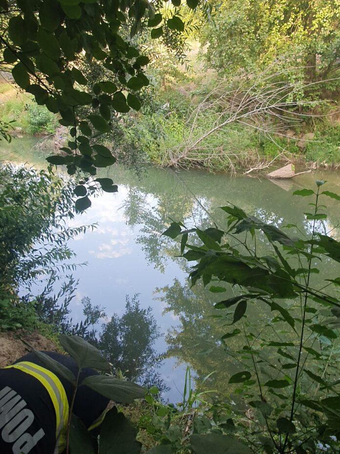 Gorj: Un băiat de 8 ani și doi adulți s-au înecat în râul Motru