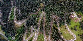 Transalpina - traseu si obiective turistice