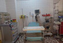 Spitalul Județean de Urgență din Târgu Jiu face noi angajări
